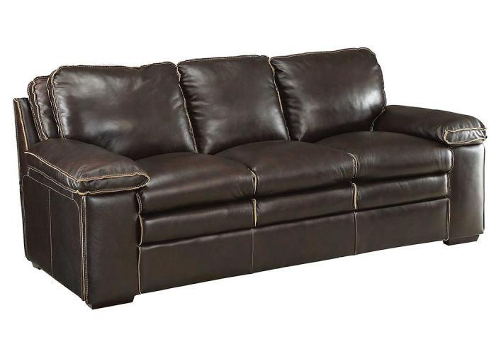 Regalvale Leather Sofa,COAUM