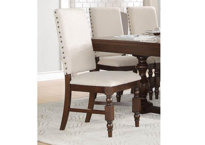 Yates Dining Chair,TITUM