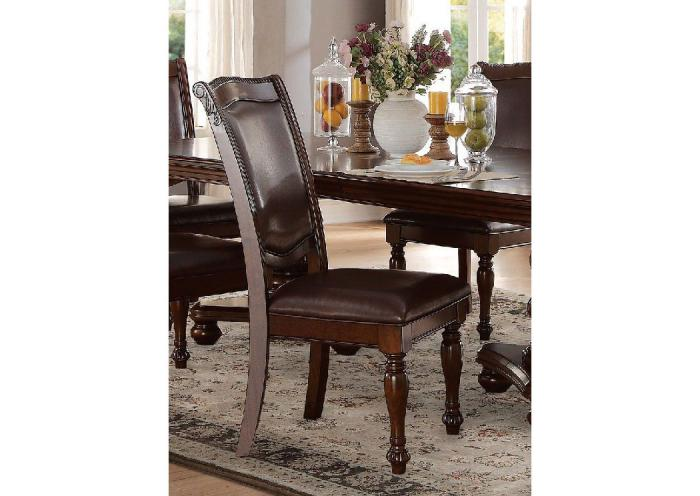 Lordsburg Dining Chair,TITUM