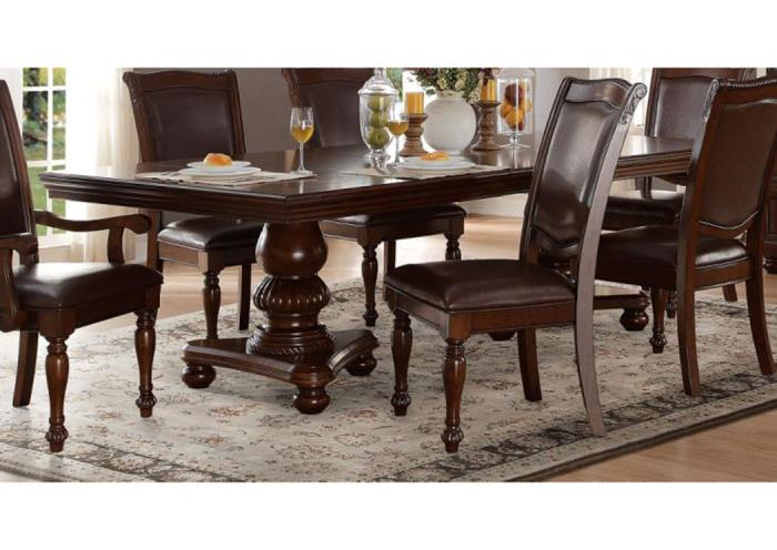 Lordsburg Dining Table,TITUM