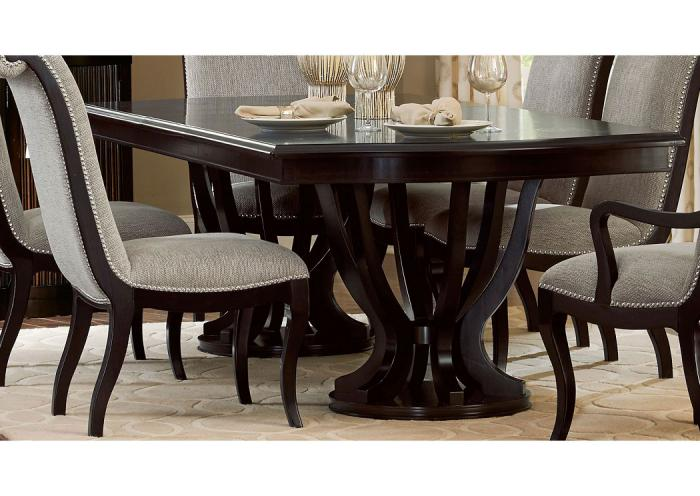 Savion Dining Table,TITUM