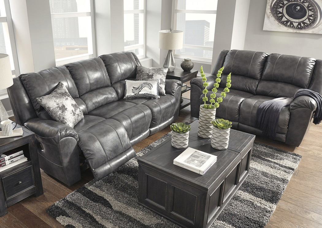 Amazing Underpriced Furniture Persiphone Leather Manual Reclining Bralicious Painted Fabric Chair Ideas Braliciousco