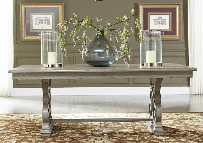 Grand Estates Dining Table,LIBUM