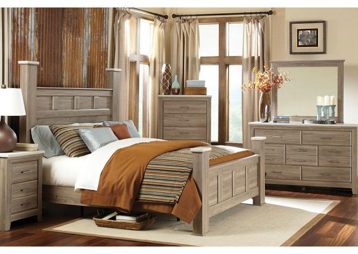 Stonehill Queen Bedroom Set,STFUM