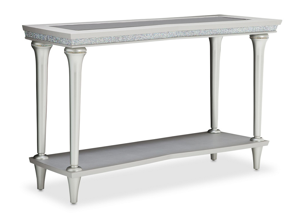 Melrose Plaza Console Table,AICUM