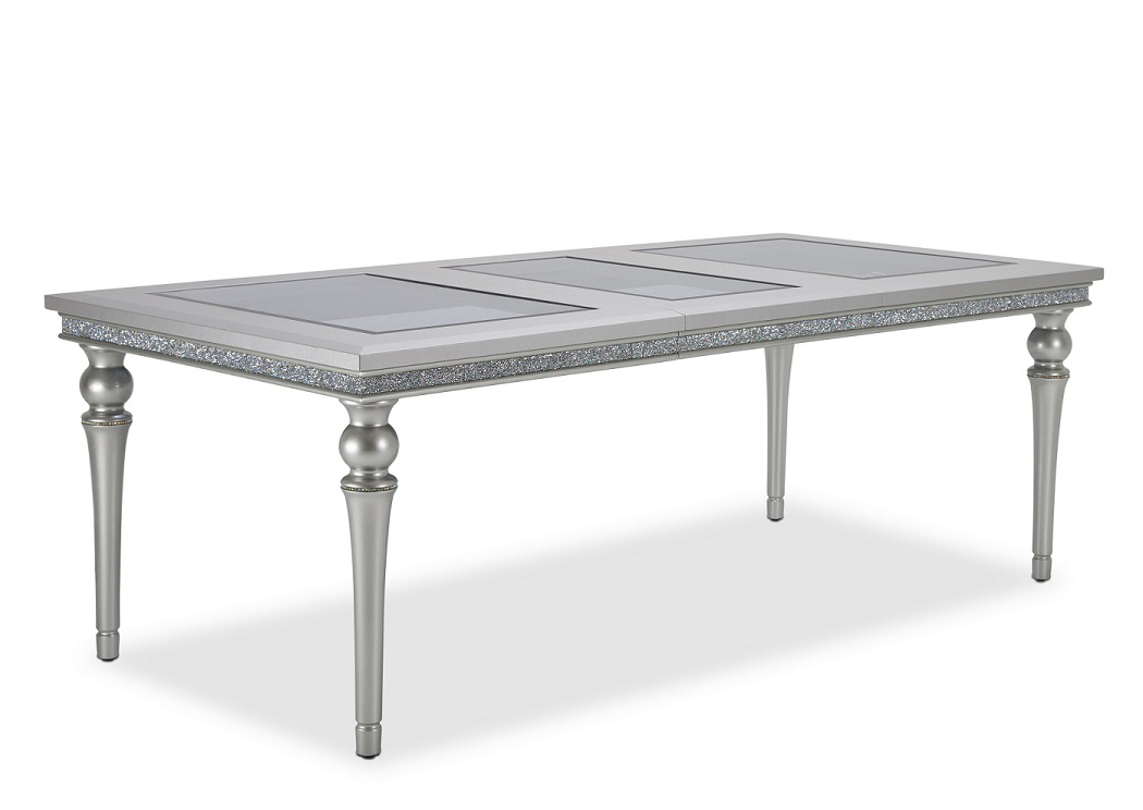 Melrose Plaza Dining Table,AICUM