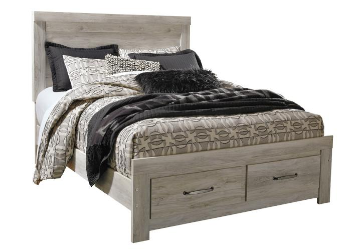 Bellaby Queen Bed,ASHUM