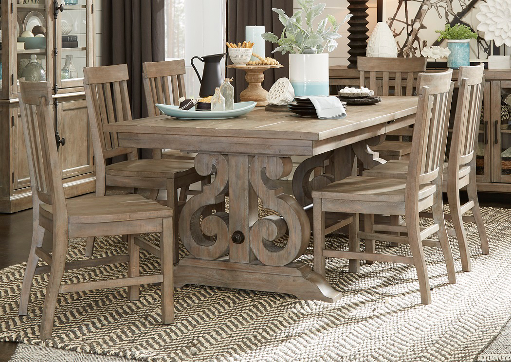 Underpriced Furniture Tinley Park Dining Set