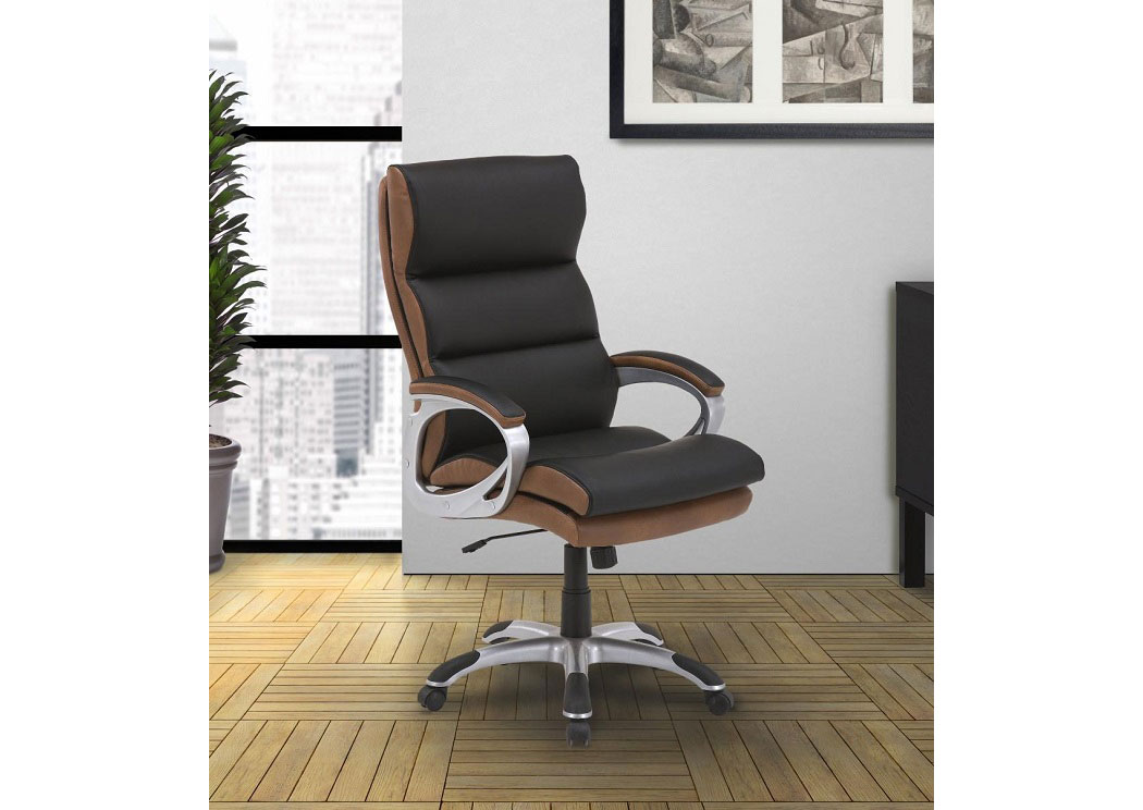 Prestige Dunstan Desk Chair,PAHUM