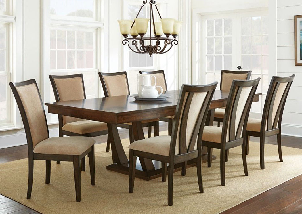 underpriced furniture norcross gabrielle dining tablesscum underpriced furniture table