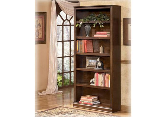 Hamlyn Large Bookcase,ASHUM