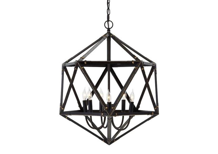 Fadri Pendant Light,ASHUM