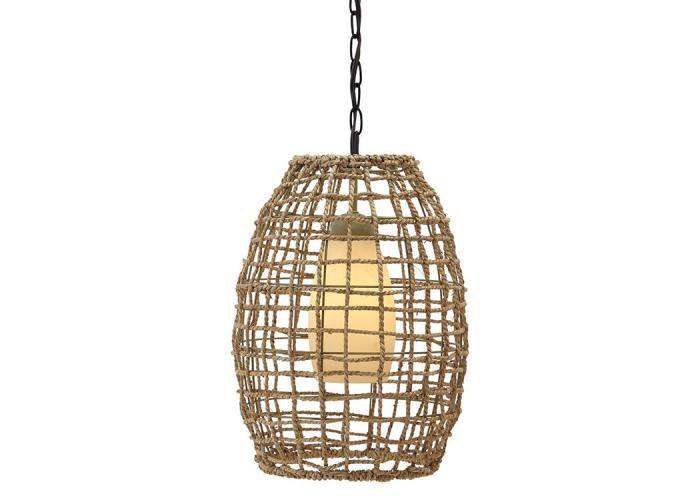 Dalinda Pendant Light,ASHUM
