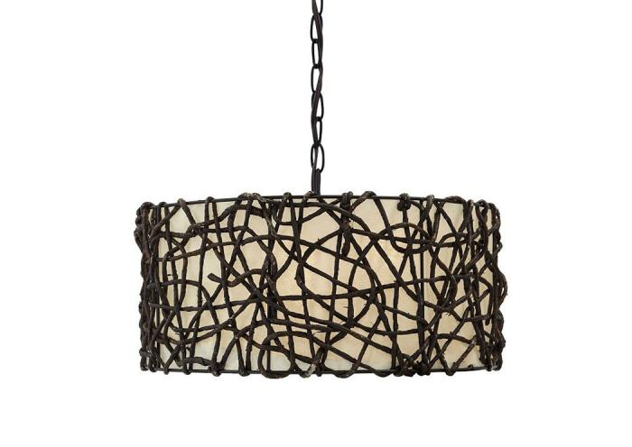 Earleen Pendant Light,ASHUM