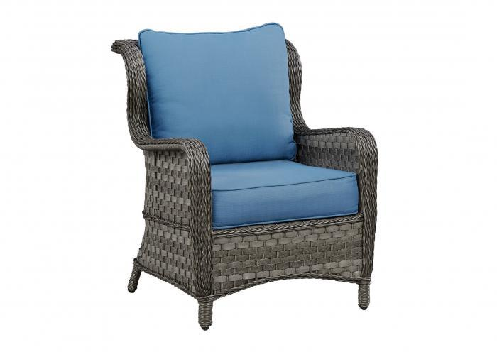 Abbot's Court Lounge Chair,ASHUM