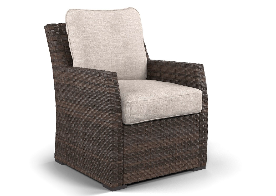 Salceda Lounge Chair,ASHUM