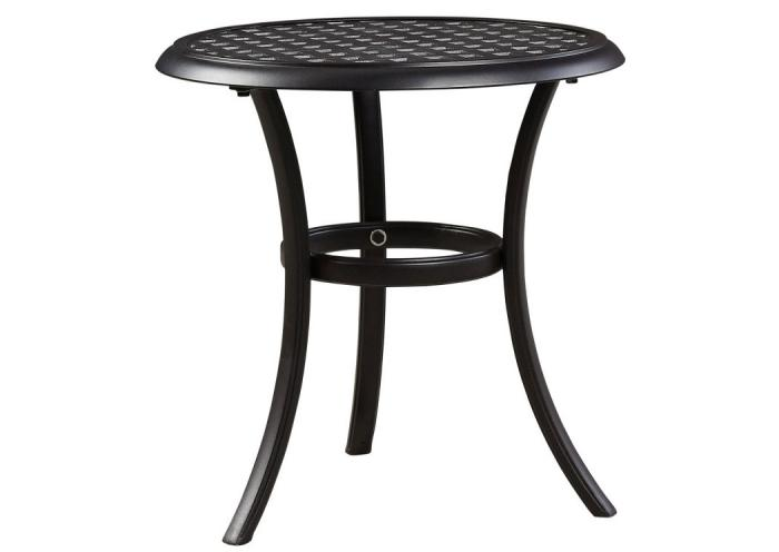 Tanglevale End Table,ASHUM