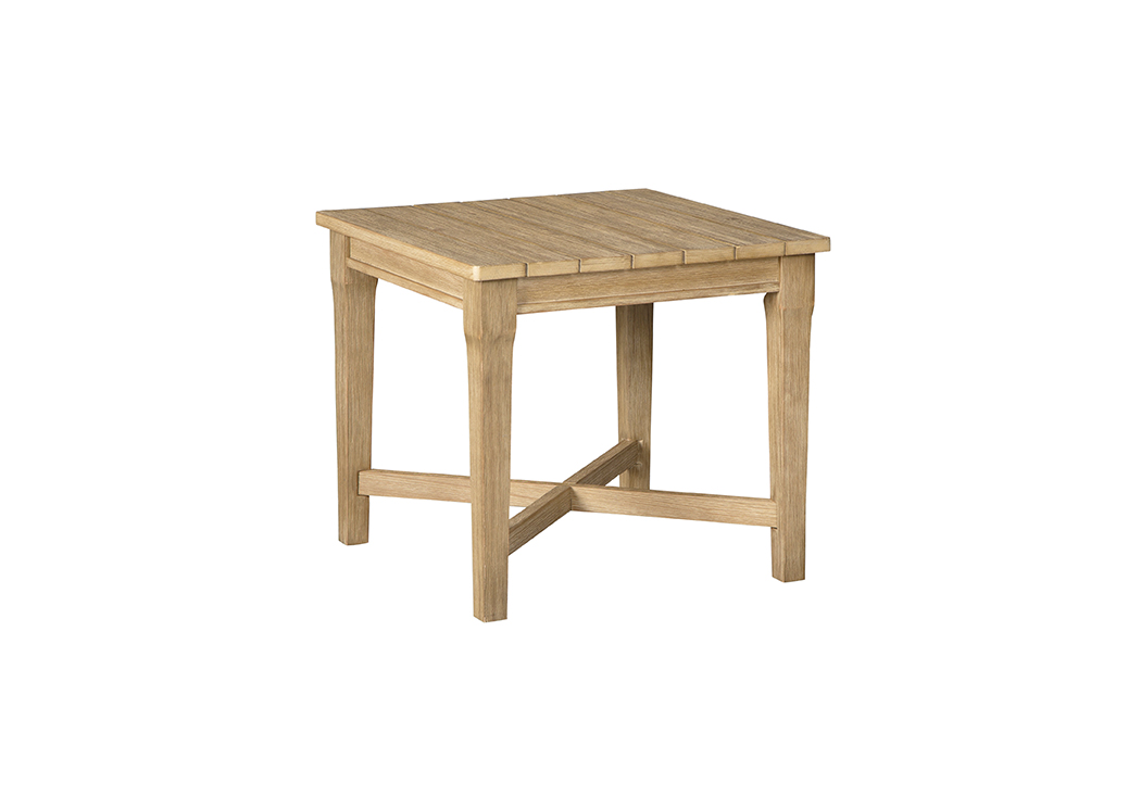 Clare View End Table,ASHUM