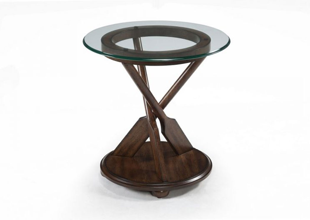 Beaufort End Table,MHFUM