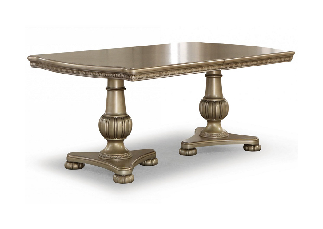 San Cristobal Dining Table,FLXUM
