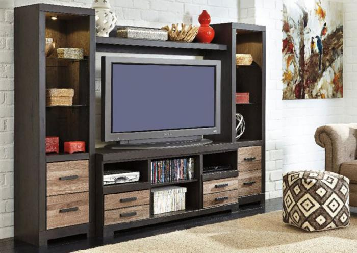 Harlinton Entertainment Center,ASHUM