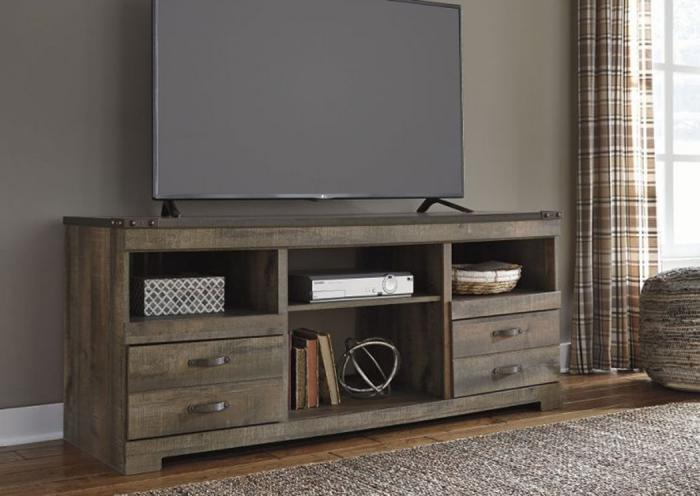 Trinell TV Console,ASHUM