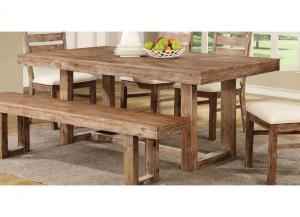 Elmwood Dining Table