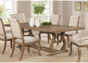 Glen Cove Dining Table,COAUM