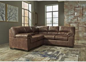 Bladen Coffee Sectional,ASHUM