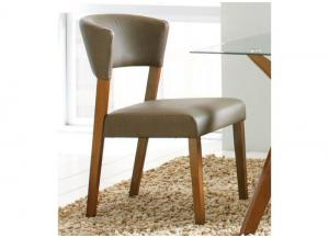 Paxton Grey Dining Chair