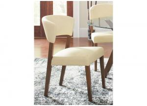 Paxton Cream Dining Chair