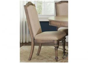 Ilana Side Chair,COAUM