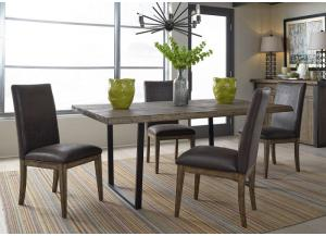Haley Springs Dining Set