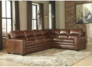 Gleason Canyon Sectional