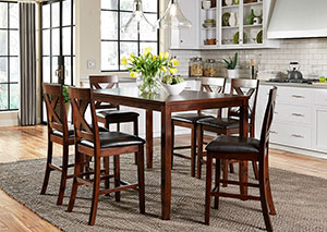 Thornton Counter Height Dining Set