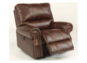 Carlton Power Recliner,FLXUM