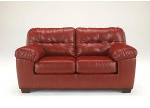 Alliston Salsa Loveseat