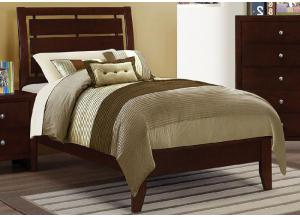 Serenity Twin Bed,COAUM