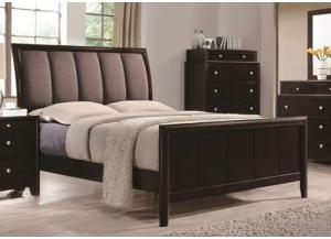 Madison Queen Bed,COAUM