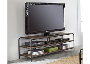 Loft House TV Stand,LIBUM