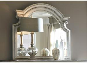 Magnolia Manor Mirror,LIBUM