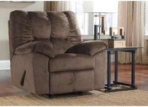Julson Cafe Recliner