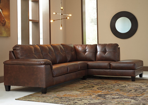 Goldstone Sectional