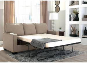 Zeth Quartz Full Sleeper Sofa