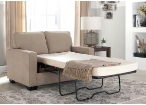 Zeth Quartz Twin Sleeper Sofa