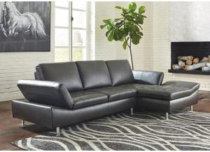 Carrnew Sectional