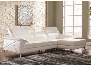 Tindell Sectional