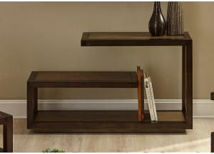 Bennett Pointe Sofa Table,LIBUM