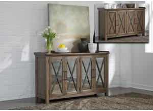 Sonoma Road Sideboard