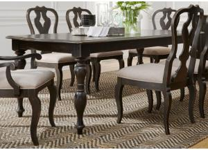 Chesapeake Dining Table,LIBUM